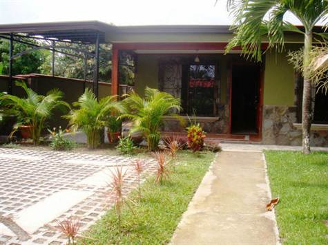 Costa Rica Real Estate - Jaco Sol