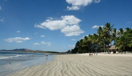 Costa Rica Beaches - Tamarindo