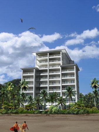 The Palms Jaco Beach Costa Rica Real Estate