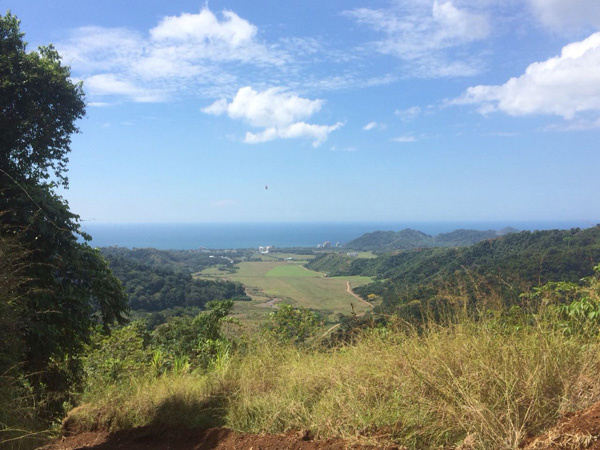 Costa Rica Real Estate - Jaco - Ocean View