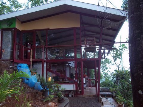 Costa Rica Real Estate - Puriscal